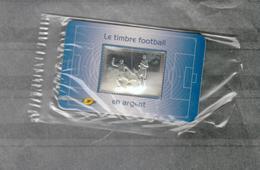 Timbre N°YT AA430 Le Football En Argent (non Oxydé) - KlebeBriefmarken