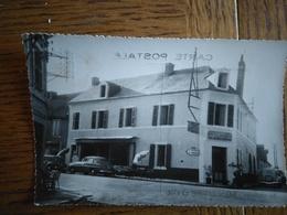 Carte Postale Thenon Dordogne Hotel De L'escapade - Autres Communes