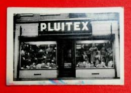 Calendrier De Poche Publicité 1955 PLUITEX - Gilly - Calendriers