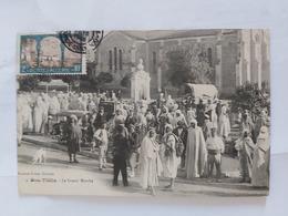 BOU-TLELIS (le Grand Marché) Algérie - Algérie