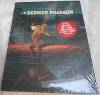 BD Blake Et Mortimer (Les Aventures De) Le Dernier Pharaon, Tirage Limité, Sous Blister.........010320 - Blake Et Mortimer