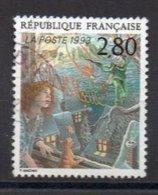 France N° 2845  Oblitéré TTB Cote Y&T 0.50 € - France