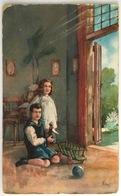 V 73144 - Postcards