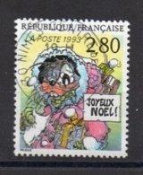France N° 2847  Oblitéré TTB Cote Y&T 0.50 € - France