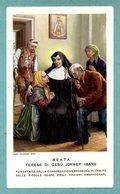Santino: B. TERESA DI GESU' JORNET IBARS - Mm. 65 X 110 - E - PR - Religion & Esotericism