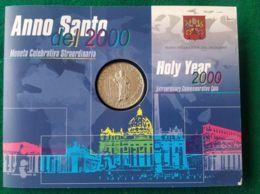 VATICANO Commemorative 2000 Lire 2000 - Vaticano