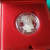 VATICANO Commemorative 5000 Lire 2001 - Vaticano