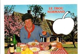 HUMOUR LE TROU NORMAND - Humor