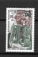 1969-omnibus/ YT 1589/ Neuf ** - Nuovi