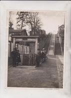 Cliche J Jacquin Le Havre 24*18CM Fonds Victor FORBIN 1864-1947 - Métiers