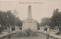 CPA CANTHO @ MONUMENT AUX MORTS @ - Viêt-Nam