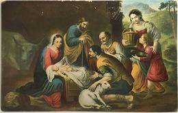 V 73149 - Roma - Pinacoteca Vaticana - Adorazione Dei Pastori - Altri