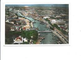 Indochine Vietnam Cochinchine SAIGON L'Arroyo Chinois Colonies Françaises 2 Scans. - Viêt-Nam