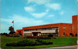 Michigan Livonia General Motors Corporation Chevrolet Motor Division - Livonia