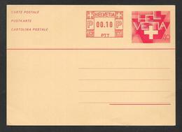 ENTIERE POSTALE - Enteros Postales
