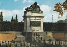 (E112) - PADERNO D'ADDA (Lecco) - Monumento Ai Caduti - Lecco