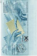 COUPON REPONSE INTERNATIONAL 2003 - Non Classés