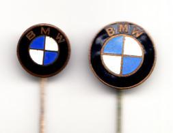 BMW - ENAMEL - BMW
