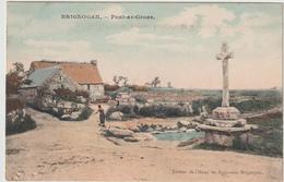 Brignogan  - Pont-ar-groas- - Brignogan-Plage