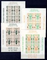 1964 - DUBAI - Catg. Mi. BF 30/33 - NH - (MO2020.6) - Dubai