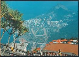 °°° 19997 - BRASIL - RIO DE JANEIRO - HIPODROMO DA GAVEA DO CORCOVADO °°° - Rio De Janeiro