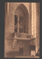 Dinant - La Cathédrale: Les Orgues - Dinant