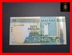 MALAWI 50 Kwacha 6.7.2004  P. 49    *COMMEMORATIVE*  UNC - Malawi