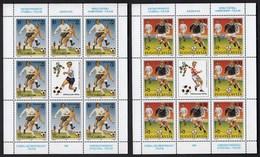 Yugoslavia 1990 / Football World Cup Italy / MNH - 1990 – Italien