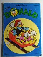 DON DONALD- WALT DISNEY-1979-NUMERO 85 - Non Classés