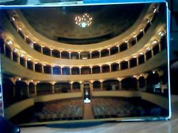 S.SAN FELICE SUL PANARO.TEATRO COMUNALE INTERNO  VB2017 HM6236 - Modena