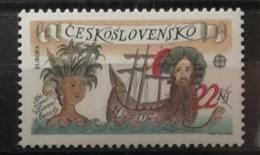Tchécoslovaquie 1992 / Yvert N°2913 / ** - Neufs