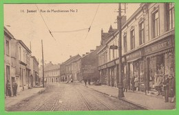 JUMET   -   Rue De Marchienne - Otros