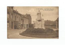 Saventhem   Het Helden Monument - Le Monument Des Héros. - Zaventem