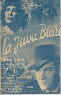 - Partition  LA JAVE BLEUE - Vincent SCOTTO - Editions Paul BEUSCHER - Music & Instruments