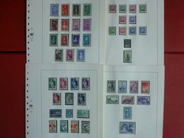 Collection Timbres Neufs **  De Monaco - Monaco