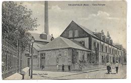 THIBERVILLE - Usine Lécuyer - Unclassified