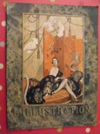 Illustration N° 4132 Du 13 Mai 1922 Spécial Salon Peinture. Complet De Ses Images Collées. La Saison D'art De Paris - L'Illustration