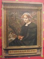 Illustration N° 3505 Du 30 Avril 1910 Spécial Salon Peinture. Complet De Ses Images Collées. - L'Illustration