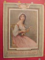 Illustration N° 3401 Du 2 Mai 1908 Spécial Salon Peinture. - L'Illustration