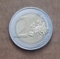 Monaco - Pièce De 2 Euros 2017 Albert II - Monaco