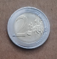 Monaco - Pièce De 2 Euros 2019 Albert II - Monaco