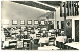 05220 MONÊTIER - Village De SERRE-CHEVALIER - Salle à Manger Du Club Méd - Serre Chevalier