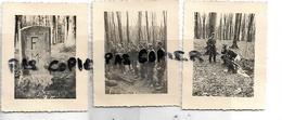 57 MERTEN FRONTIERE ALLEMANDE  1940 SOLDATS ALLEMANDS - Autres Communes