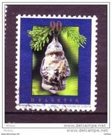 Suisse, Switzerland, Noël, Sapin De Noël, Arbre, Boule, Christmas Tree, Verre, Glass - Verres & Vitraux