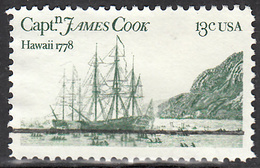 UNITED STATES     SCOTT NO 1733   USED   YEAR 1978 - United States