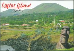 Chile Rapa Nui Easter Island Isla De Pascua South Pacific Oceania Polynesia - Rapa Nui