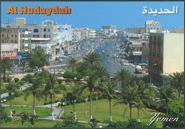 Yemen Al Hudaydah Arabia Middle East - Yémen