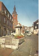 Stavelot - Eglises Et Cathédrales