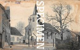 Kerk Te Imde - Meise