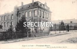 Pensionnat Bémus - Chapelle Au Bois - Kapelle-op-den-Bos - Kapelle-op-den-Bos